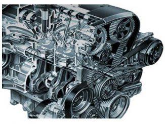 Первые признаки дизельного двигателя