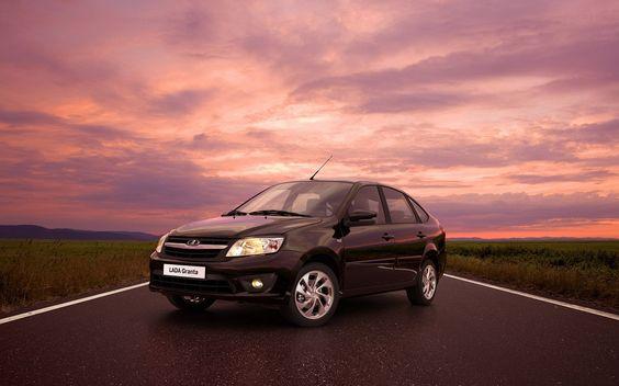 В Европе автомобили Lada стали более востребованными